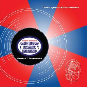 American Dance Legends (Original Soundtrack)