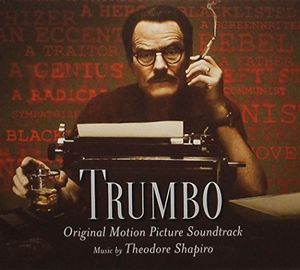 Trumbo (Original Soundtrack)