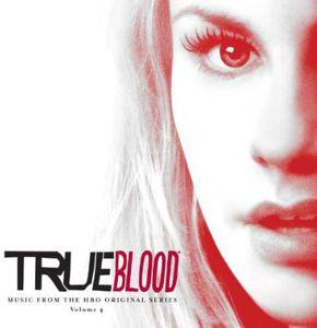True Blood: Music from the HBO Original 4 (Original Soundtrack)