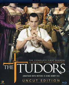 Tudors: Season 1 [Import]