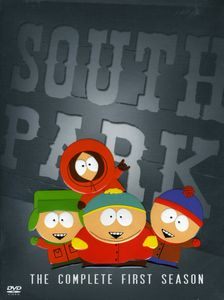 South Park: The Complete First Season
