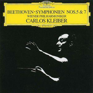 Beethoven: Symphonis No.5 &No.7