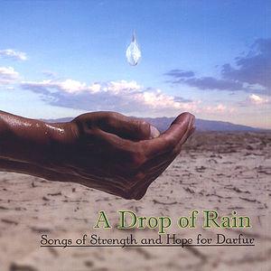 Songs of Strength & Hope for Darfur