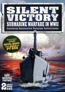Silent Victory Submarine Warfare in WWII