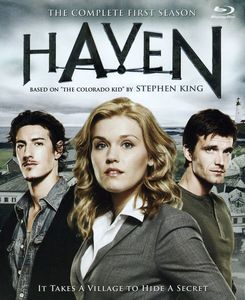 Haven: The Complete First Season