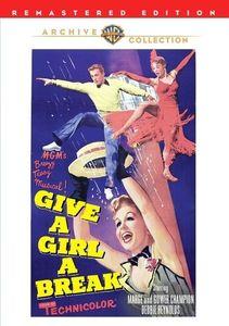 Give a Girl a Break