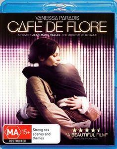 Cafe de Flore [Import]