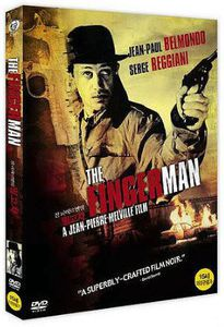 Finger Man [Import]