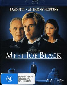 Meet Joe Black [Import]