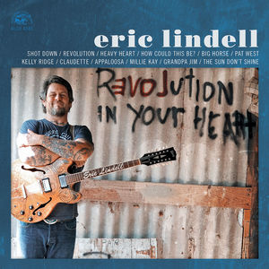Revolution In Your Heart (Orange Vinyl)
