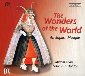 Xii Wonder of the World
