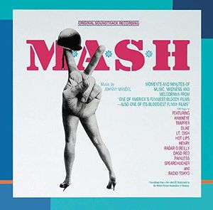 M.A.S.H. /  O.S.T. [Import]