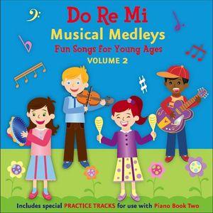 Do Re Mi Musical Medleys 2