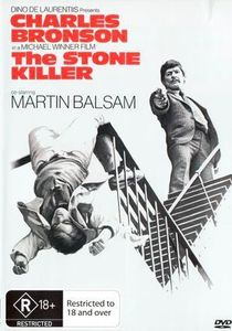 The Stone Killer [Import]