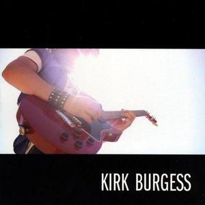 Kirk Burgess EP