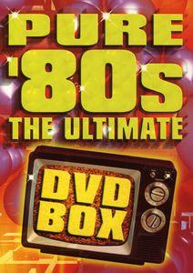 Pure 80's: Ultimate DVD Box