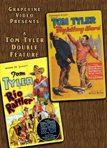 Fighting Hero (1934) /  Rio Rattler (1935)