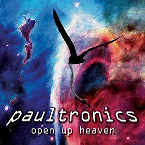 Open Up Heaven
