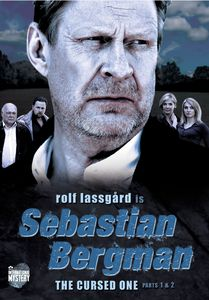 Sebastian Bergman: The Cursed One: Parts 1 & 2