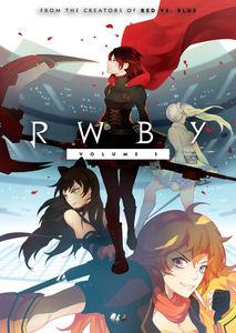 RWBY: Volume 3