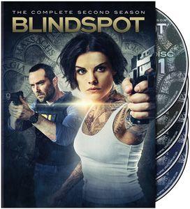 Blindspot: The Complete Second Season