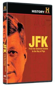 JFK: From Solomon Islands to T