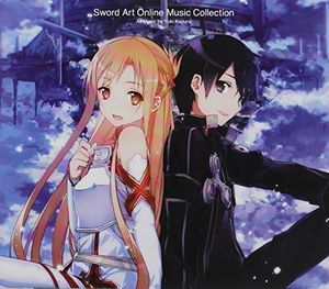 Sword Art Online Music Collection [Import]