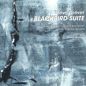 Blackbird Suite
