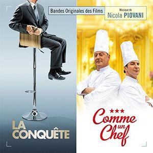 La Conquete /  Comme Un Chef (Original Soundtrack) [Import]