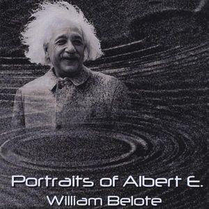 Portraits of Albert E.