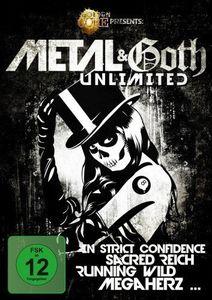 Metal & Goth Unlimited