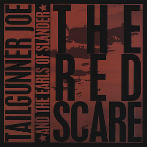 Red Scare-EP