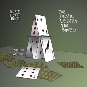 Devil Leaves You Bored