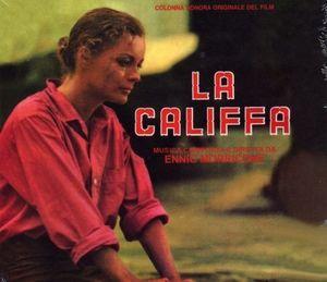 La Califfa (500 Edition) (Original Soundtrack) [Import]