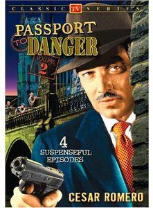 Passport to Danger 2