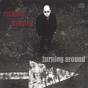 Turning Around EP