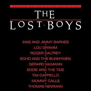 Lost Boys (Original Soundtrack)