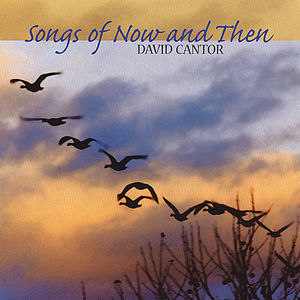 Songs of Now & Then