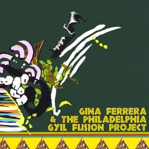 Philadelphia Gyil Fusion Project