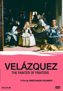 Velazquez: The Painter of Painters