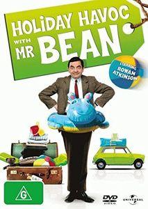 Mr Bean: Holiday Havoc [Import]