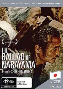 Ballad Of Narayama [Import]