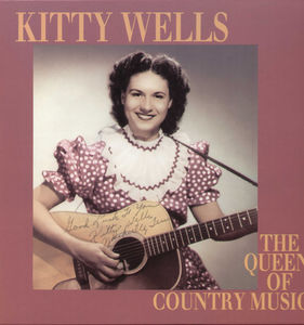 Queen of Country Music