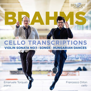 Cello Transcriptions