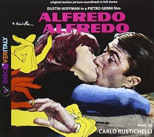 Alfredo, Alfredo (Music From the Motion Picture Soundtrack)