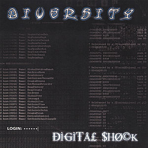 Digital Shock