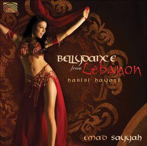 Bellydance from Lebanon: Habibi Hayati
