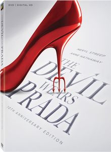 The Devil Wears Prada (10th Anniversary)