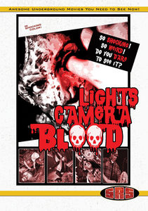 Lights Camera Blood
