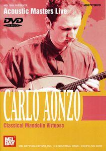 Carlo Aonzo: Classical Mandolin Virtuoso